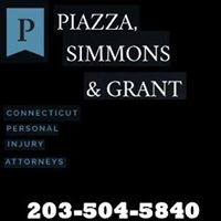 Law Offices of Piazza, Simmons & Grant - Personal Injury Profile Picture